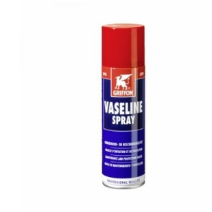 vaseline spray