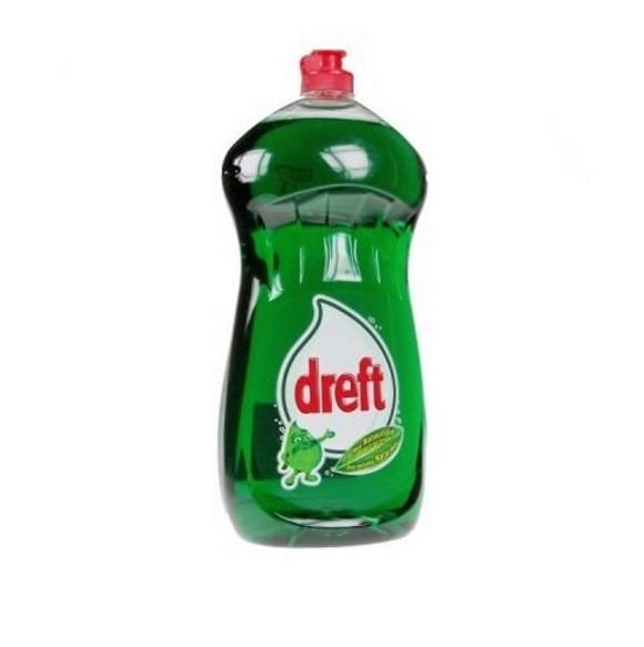 Dreft 1.50 liter