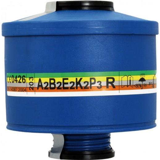 ABEK2P3 schroeffilter