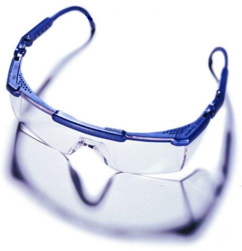 Veiligheidsbril Nassau Plus