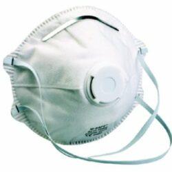 Mondmaskers FFP2 D EN 149:2001