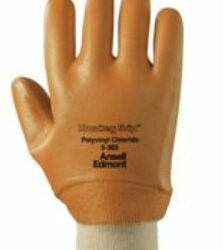 Handschoen Ansell Winter Monkey Grip met manchet