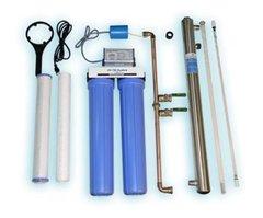 Water behandelingssyteem UV700-system