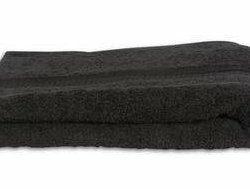 Handdoek badstof 50 x 100 cm