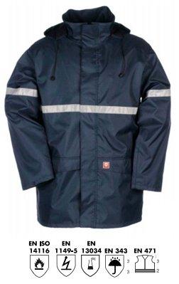 M-Wear parka FR-AST 2665