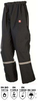 M-wear broek FR-AST 3695