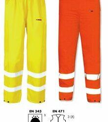 M-Wear broek 5605 EN471