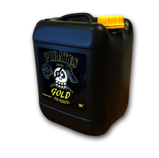 Pirates Gold 10ltr