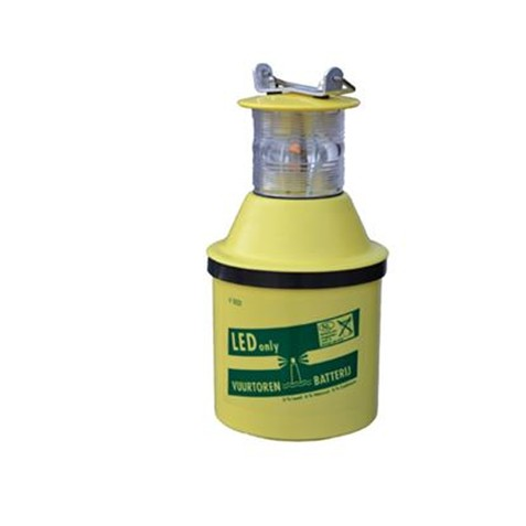 Vuurtoren LED ankerlantaarn