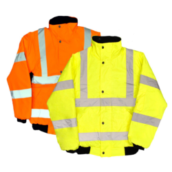 High Visibility kleding