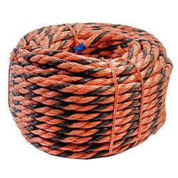 Wrijfhout-touw