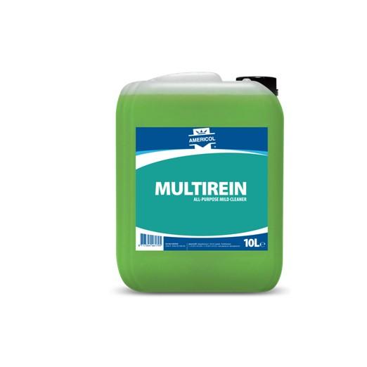 Multirein
