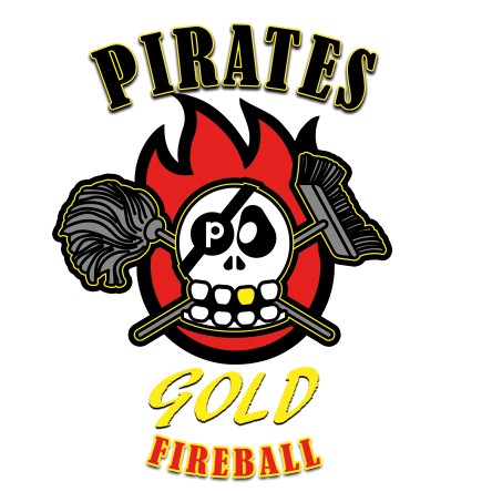 Pirates Gold Fireball