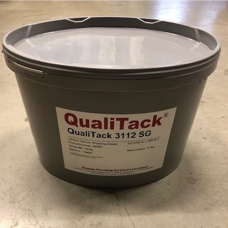 Qualitack 3112 SG schroefaskokervet