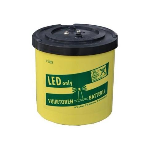 Reserve batterij Vuurtoren LED